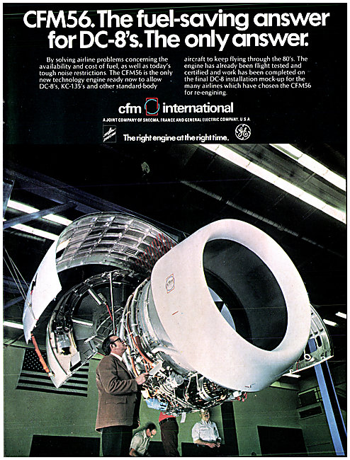 CFM56 CFM 56