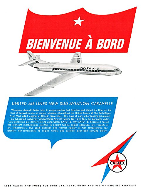 Caltex Aviation Fuels & Lubricants. SATO15