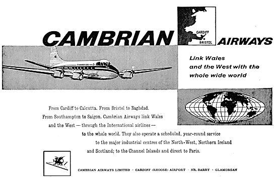 Cambrian Airways