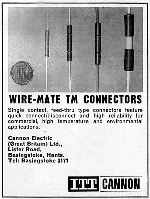 Cannon Electric  - Electrical Accessories