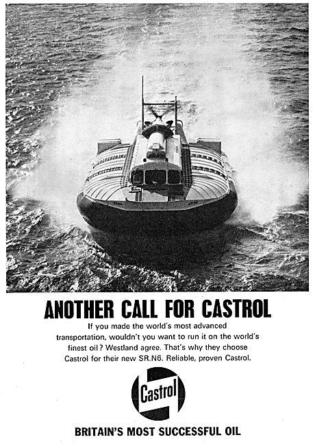 Castrol SR.N6