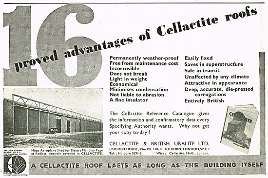 16 Advantages Of Cellactite
