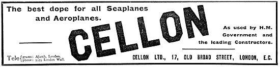 Cellon Dope