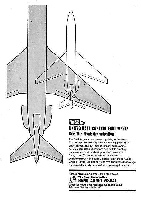Rank Flight Data Recorders