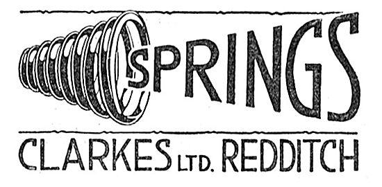Clarkes Springs Redditch Birmingham