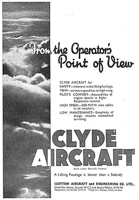 Clyde Aircraft