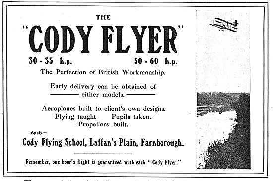 Learn On The Cody Flyer  30-35HP & 50-60HP. Early Deliivery