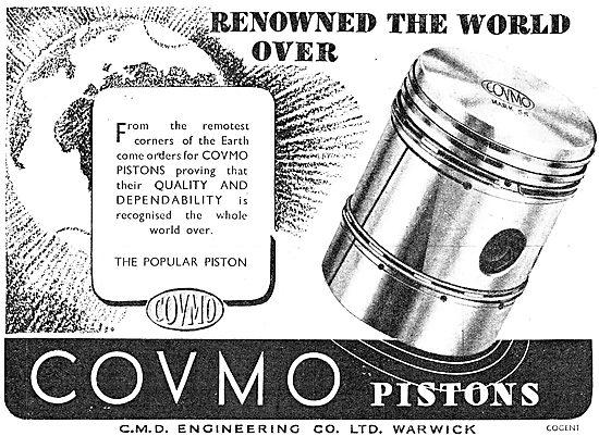 Covmo Pistons 1942
