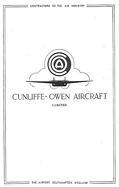 Cunliffe Owen
