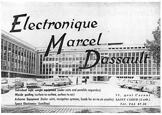 Dassault Avionics