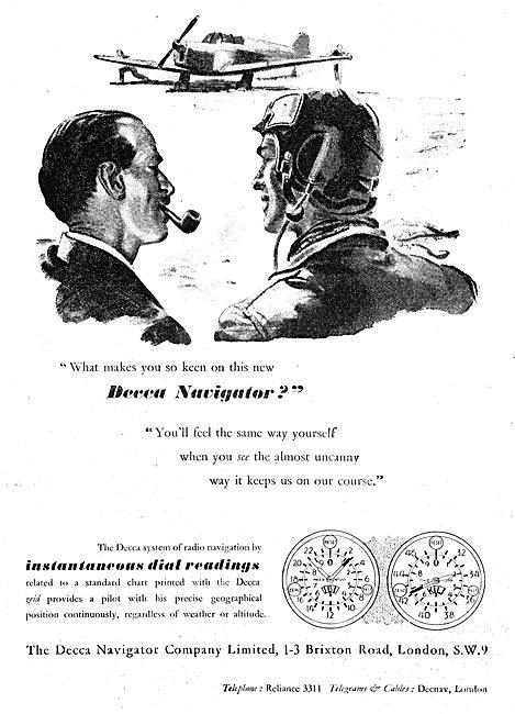 Decca Navigator