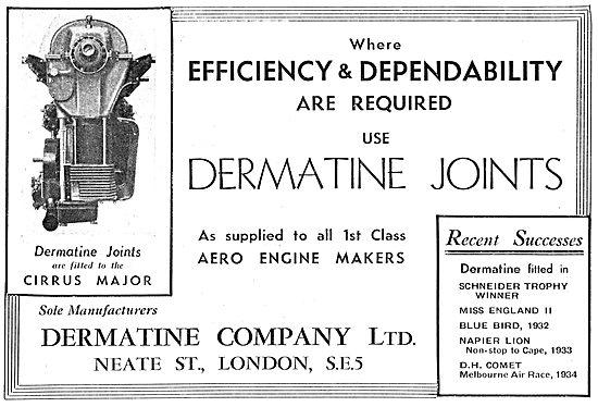 Dermatine Joints