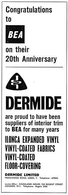 Dermide Vinyls