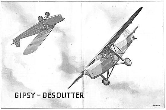 Gipsy Desoutter