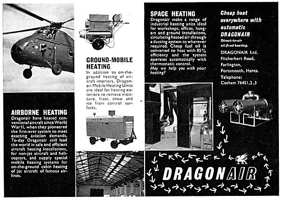 Dragonair Heaters