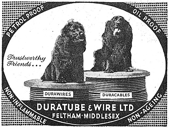 Duratube & Wire. Durawire Electrical Wire & Cables