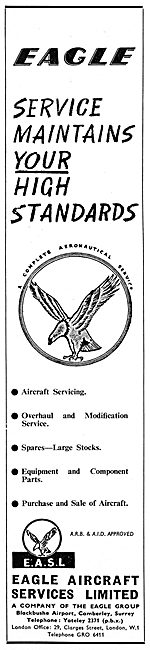 Eagle Aircraft Services