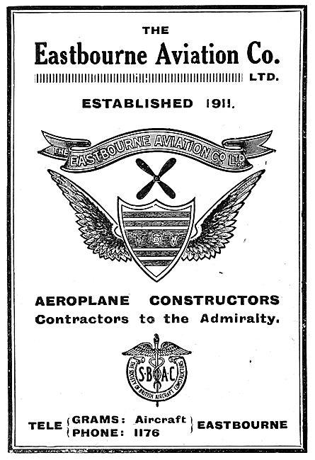 Eastbourne Aviation