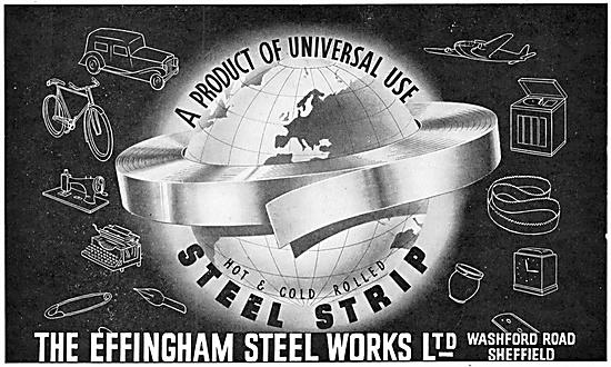 Effingham Steel Works