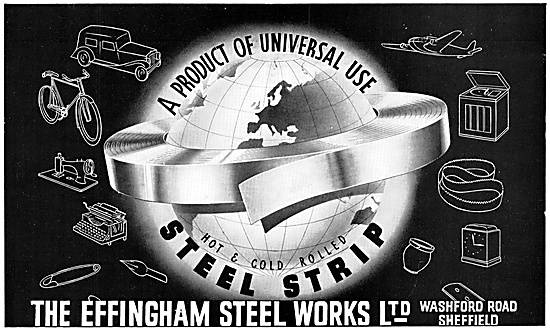 The Effingham Steel Works