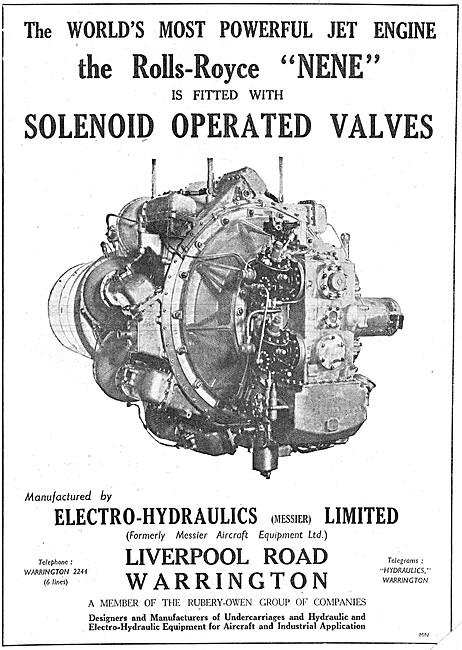Electro- Hydraulics Solenoid Valves