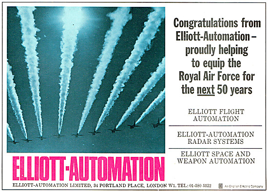 Elliott-Automation