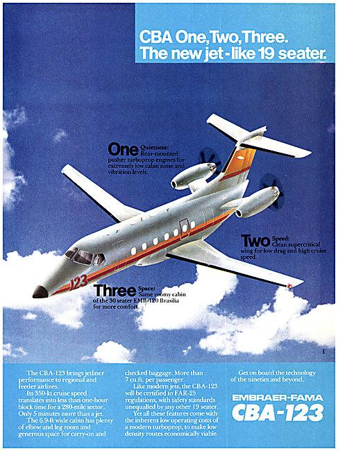 Embraer-FAMA CBA-123