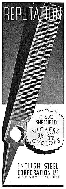 English Steel