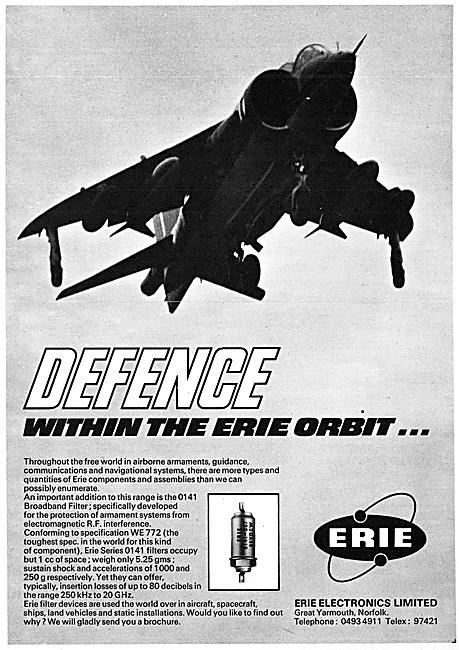 Erie Electronics