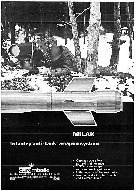 Euro Missile Milan
