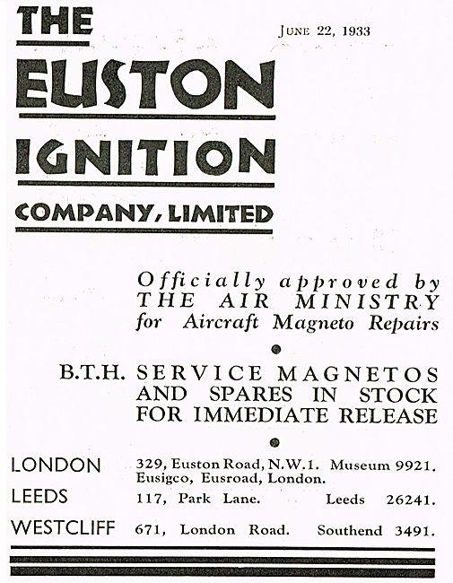 Euston Ignition Co