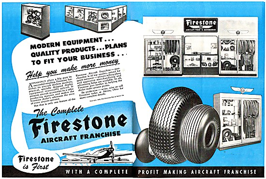 Firestone Aircraft Products