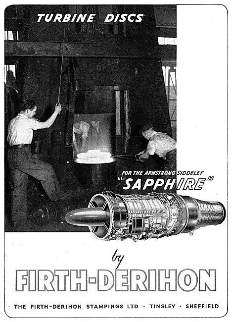Firth-Derihon Steel Stampings