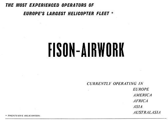Fison-Airwork