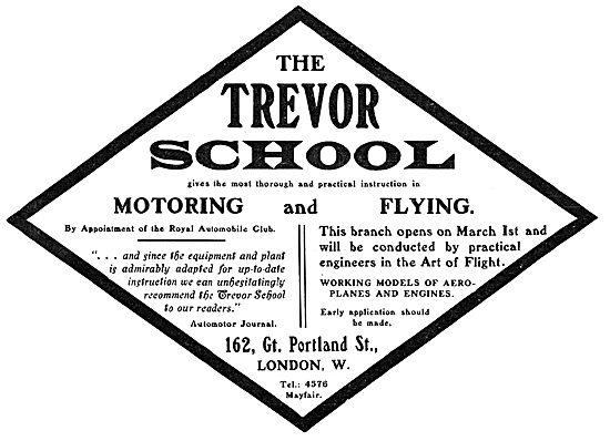 The Trevor School
