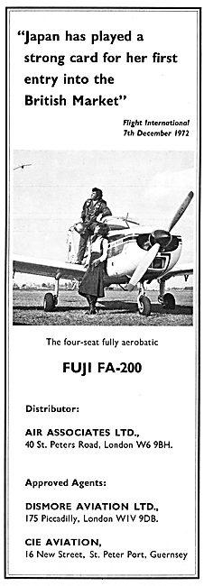 Fuji FA-200