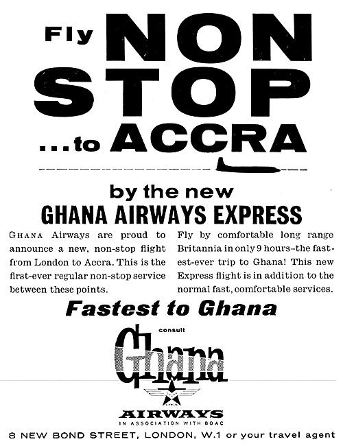 Ghana Airways