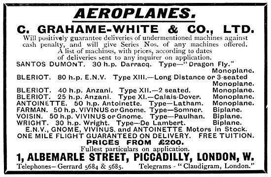 Grahame-White