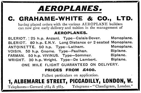 C.Grahame-White