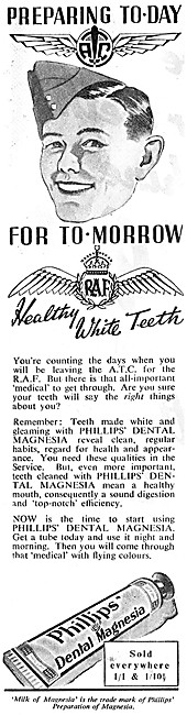 Philips Dental Magnesia Tootpaste