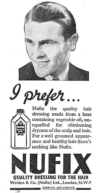 Nufix Hair Dressing