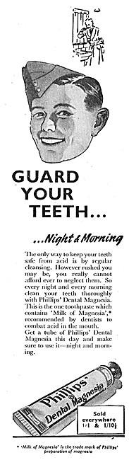 Philips Dental Magnesia