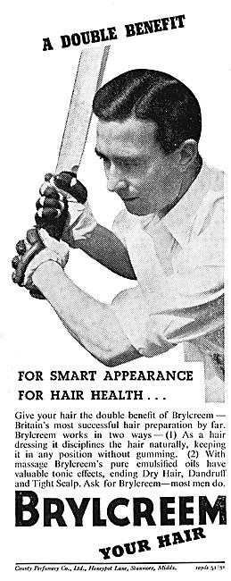 Brylcreem Hair Preparation