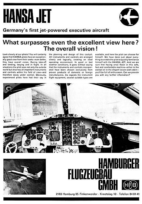 Hansa Jet