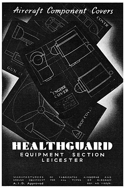 Healthguard Component Cvcers