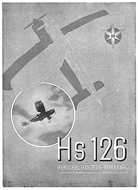 Henschel Hs126