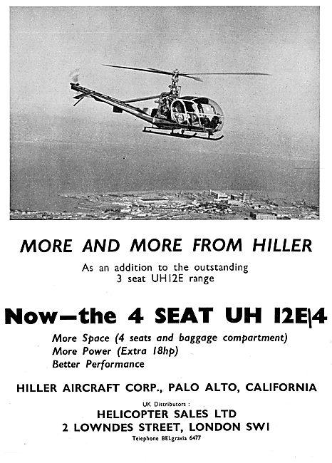 Hiller UH12E\4