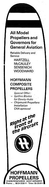 Hoffmann Propellers