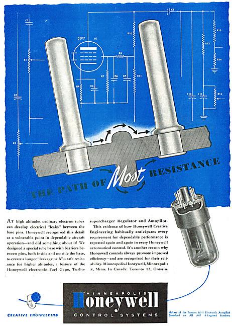 Honeywell Electronics 1948