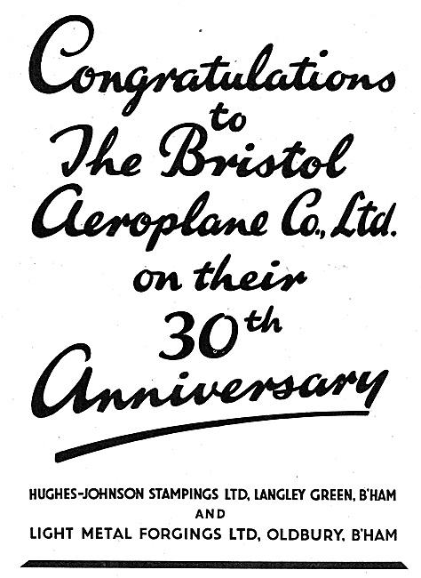 Hughes-Johnson Stampings